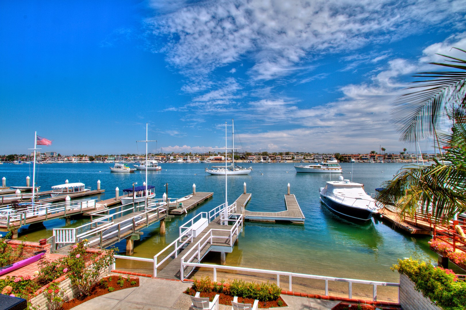 Newport Beach Homes With Dock For Sale