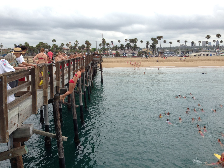Balboa Island Newport Beach Directions
