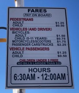 Balboa Island Ferry Hours and Pricing Everything You Need to Know