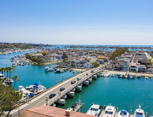 Balboa Island Real Estate – Everything You NEED To Know