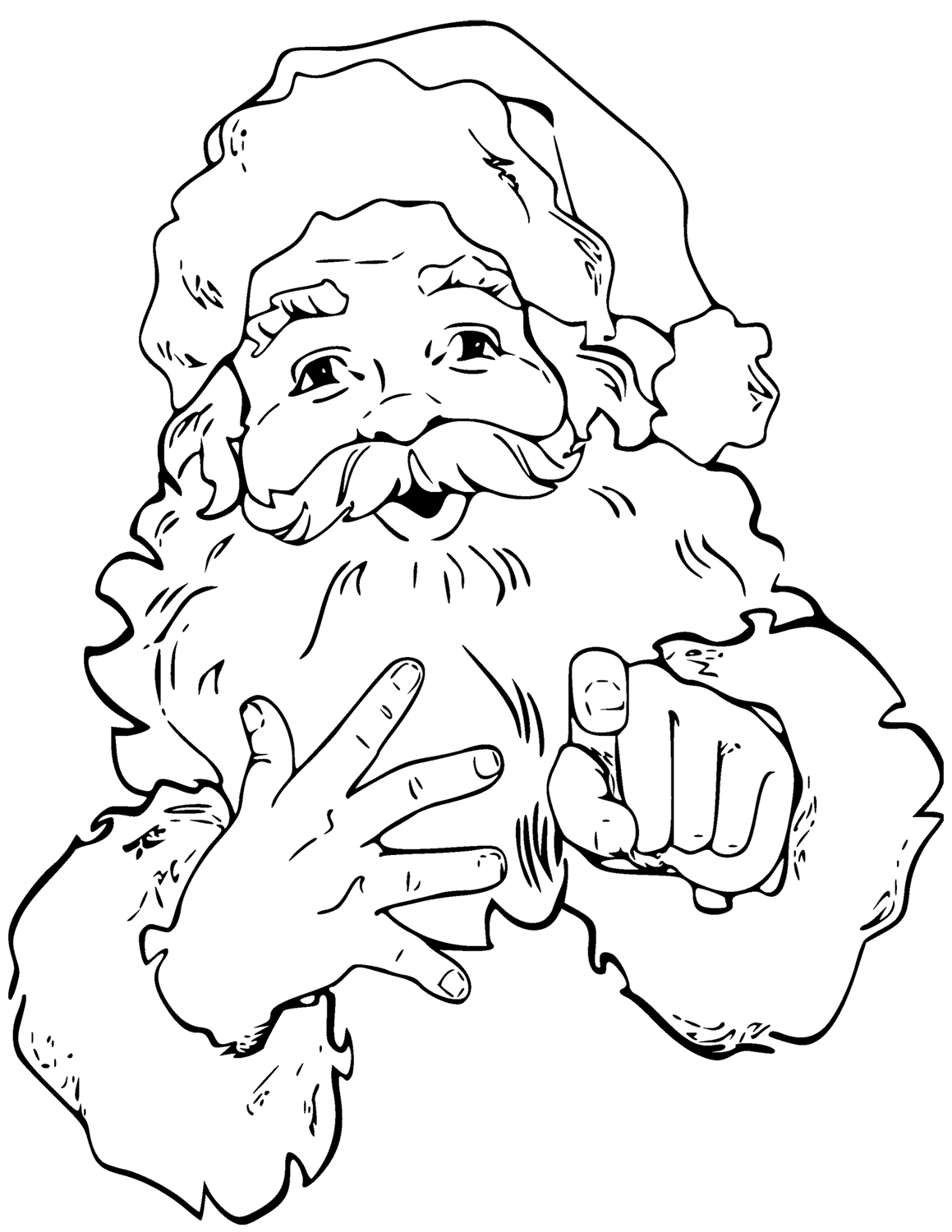 Balboa Island Christmas Coloring Contest - Luxury Real Estate - Steve Roose and Greg Earl