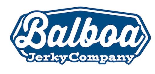 Balboa Jerky Company LOGO
