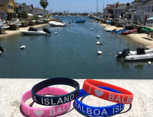Thanks for Supporting Balboa Island's Wonderful Merchants