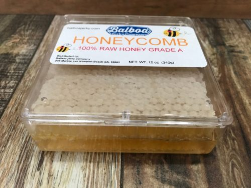 Raw Honey Comb