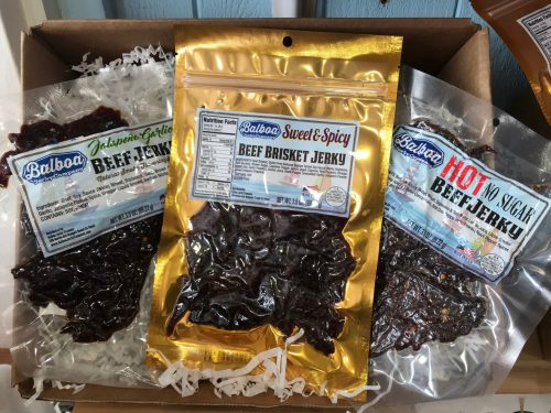 The Jerky Gift Box - FREE SHIPPING