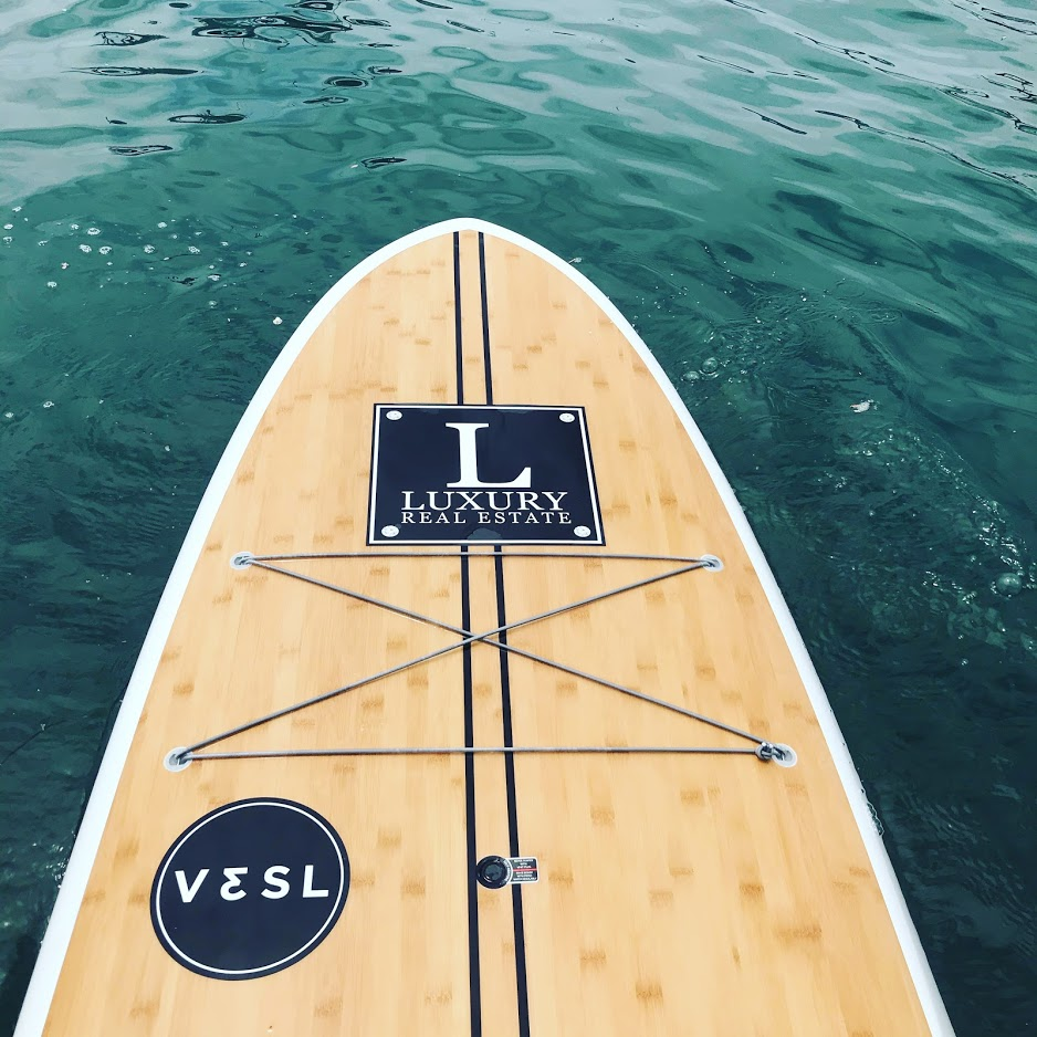 Island Paddle Club - Balboa Island Stand Up Paddleboard Rentals SUP