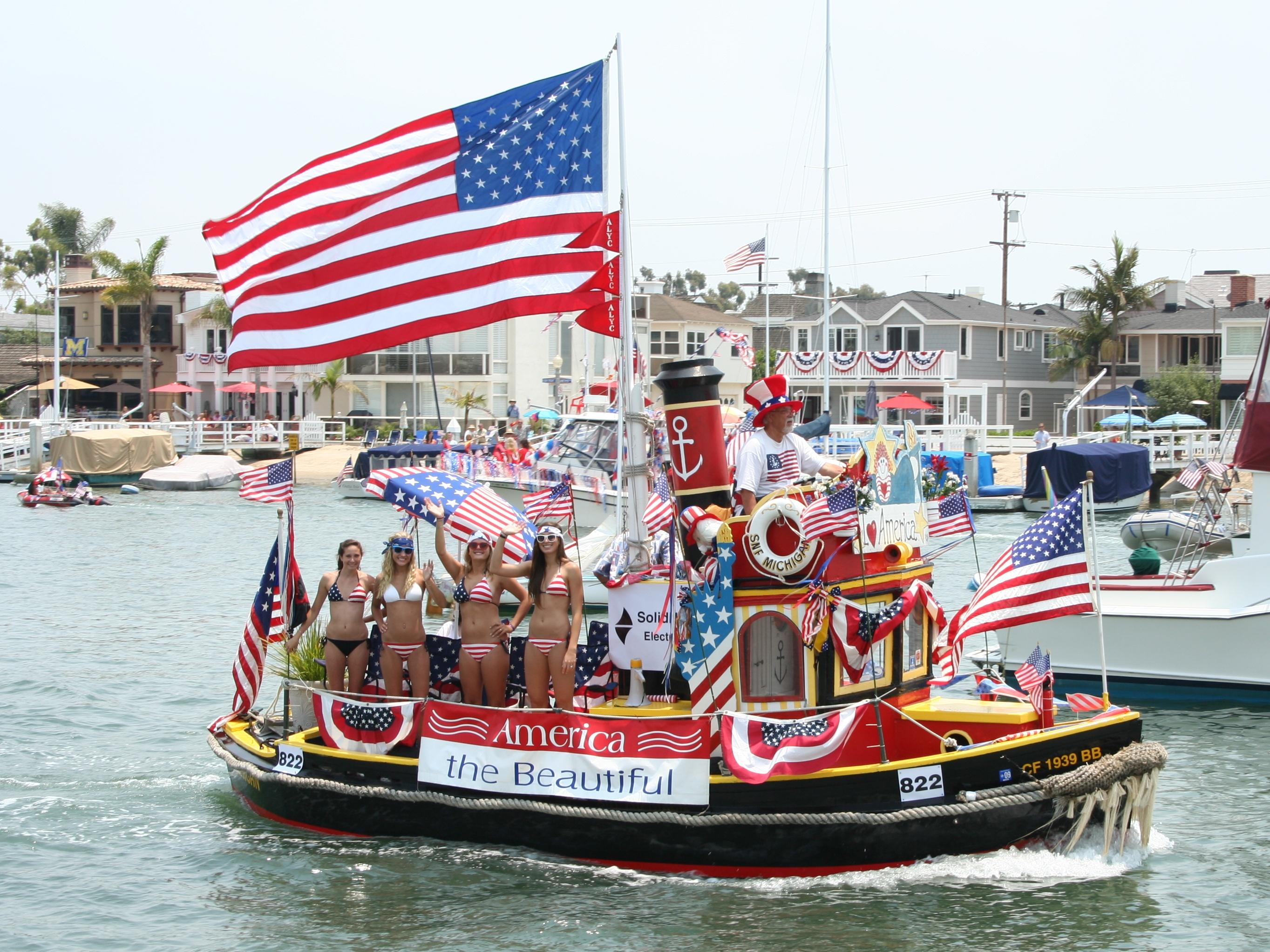 Best Yacht Club Newport Beach