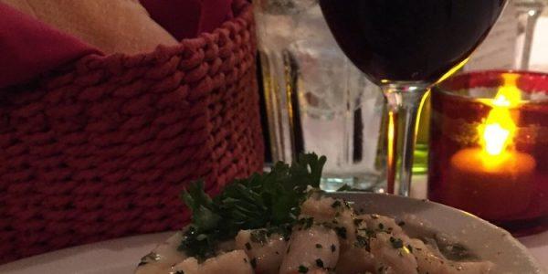 Amelia's Seafood & Italian Restaurant Balboa Island 06
