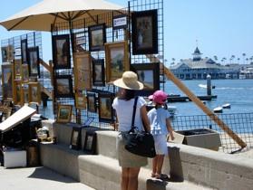 Artwalk Booth_Pavilion