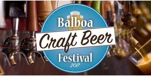 Balboa Craft Beer Festival